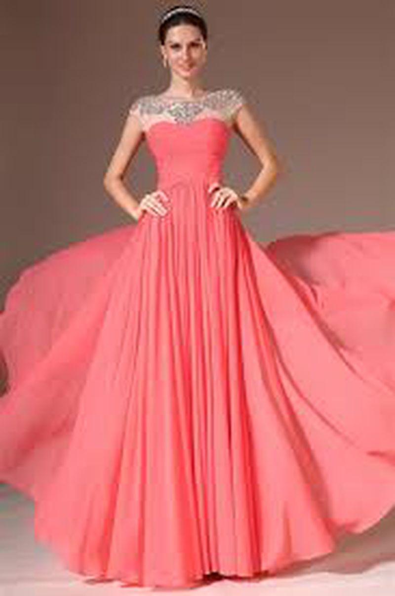 صور اجمل فستان في العالم , اشيك فساتين فالعالم