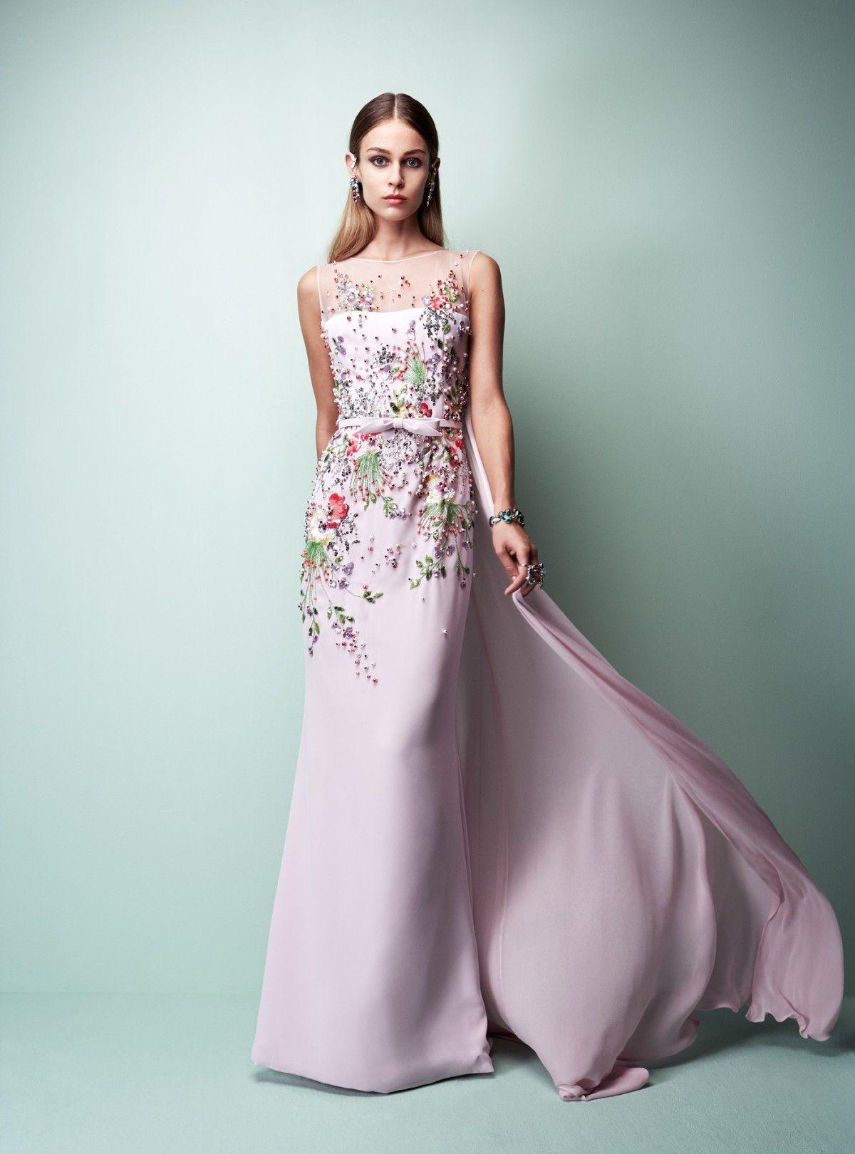 بالصور موديلات فساتين سواريه , تصميمات فستان سواريه 5086 1