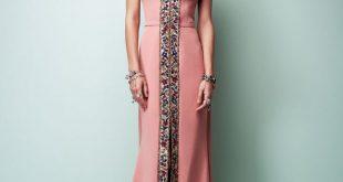 صوره موديلات فساتين سواريه , تصميمات فستان سواريه