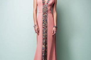 صور موديلات فساتين سواريه , تصميمات فستان سواريه