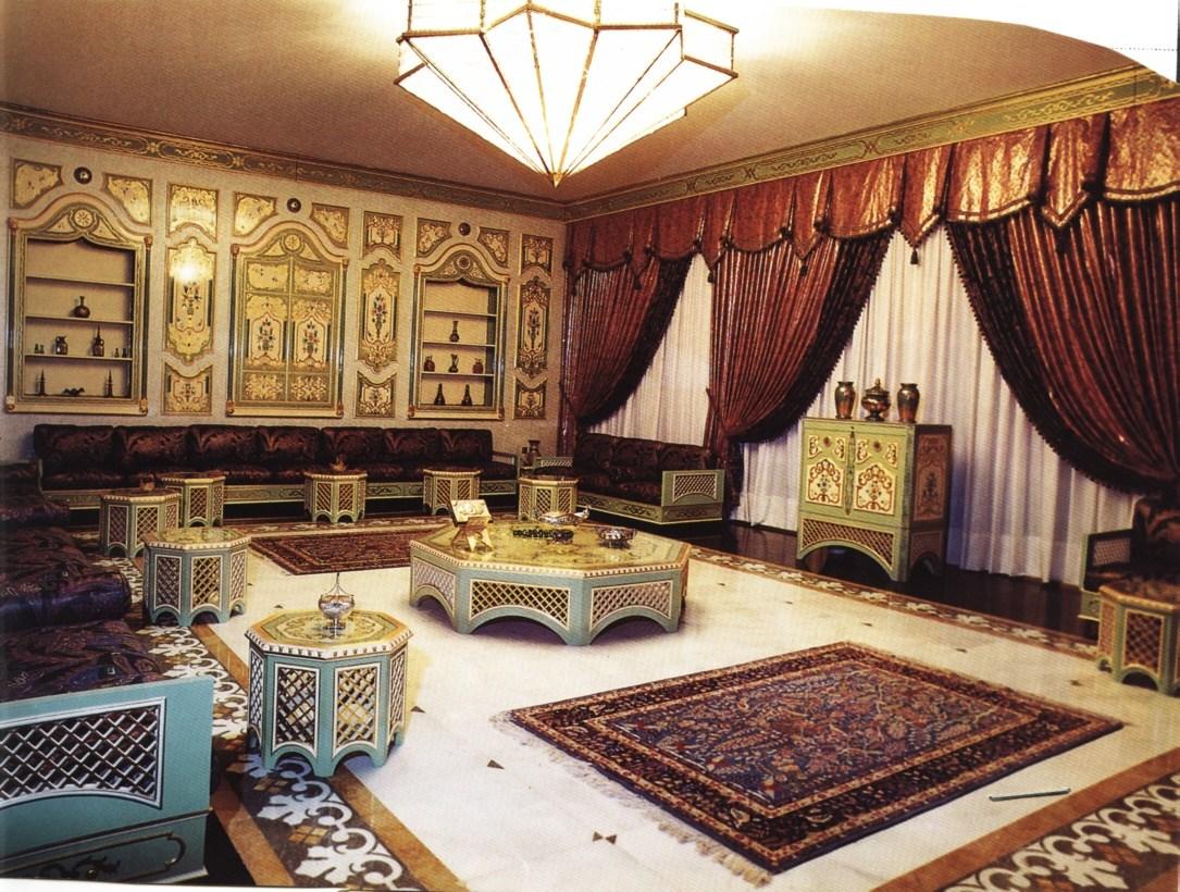 بالصور جلسات عربية , قاعدات عربية راقية جدا 3164 7