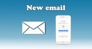 صورة عمل ايميل جديد , كيفية عمل حساب على gmail بالتفصيل