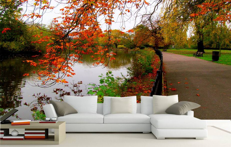بالصور صور ورق جدران , اشيك ورق حائط ممكن ان تزين بيه منزلك 3186 5
