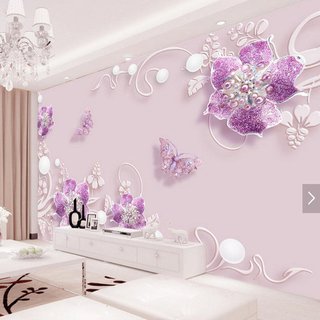 بالصور صور ورق جدران , اشيك ورق حائط ممكن ان تزين بيه منزلك 3186 6