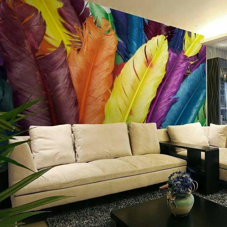 بالصور صور ورق جدران , اشيك ورق حائط ممكن ان تزين بيه منزلك 3186 7