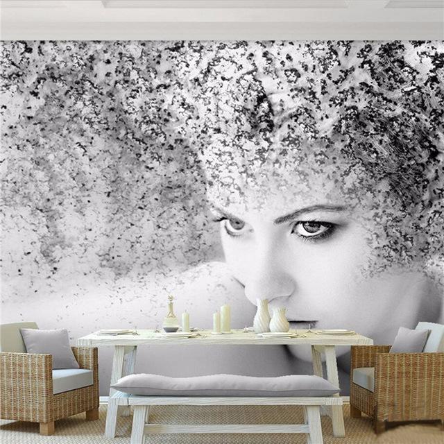 صورة صور ورق جدران , اشيك ورق حائط ممكن ان تزين بيه منزلك