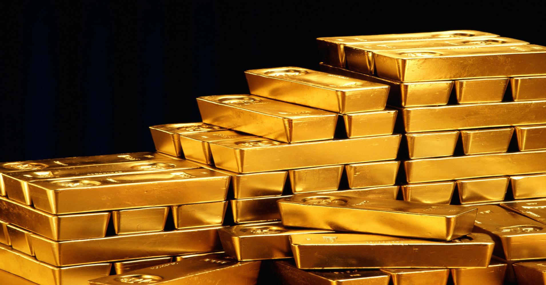بالصور تفسير حلم الذهب , معنى الذهب في الحلم 3767 14