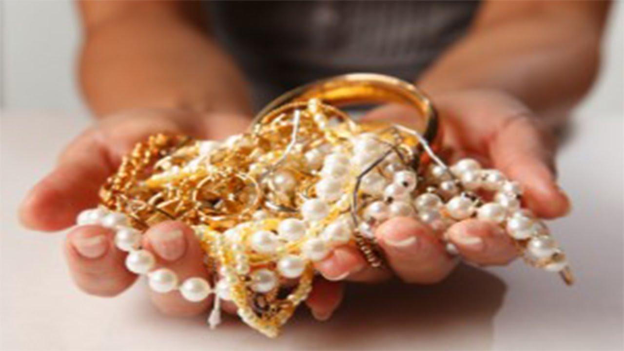 بالصور تفسير حلم الذهب , معنى الذهب في الحلم 3767 3
