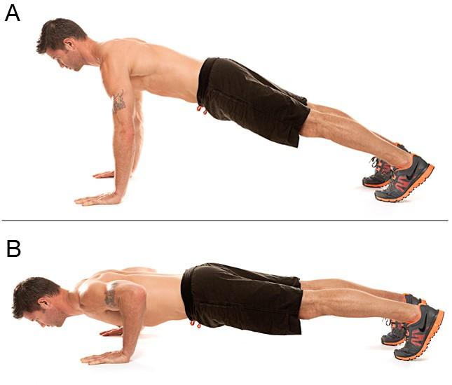 بالصور تمارين اللياقة البدنية , اسهل تمارين اللياقة البدنية 5071 1