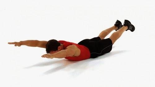 بالصور تمارين اللياقة البدنية , اسهل تمارين اللياقة البدنية 5071 10