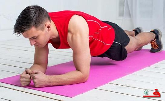 بالصور تمارين اللياقة البدنية , اسهل تمارين اللياقة البدنية 5071 4