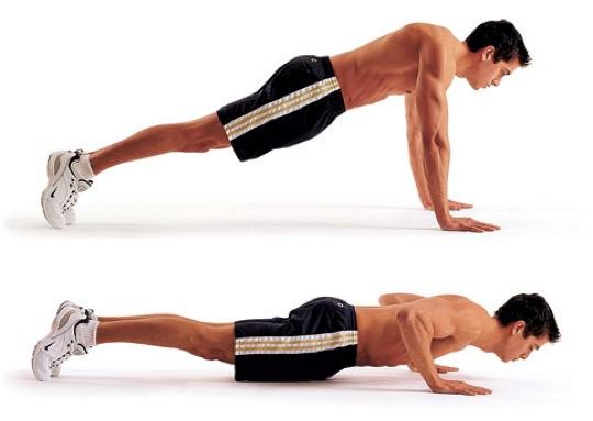 بالصور تمارين اللياقة البدنية , اسهل تمارين اللياقة البدنية 5071