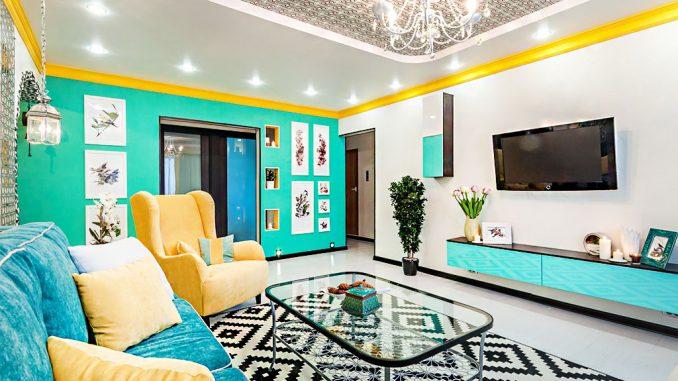 بالصور تزيين المنزل , طريقة ترتيب البيت وتنظيمه 5095 5