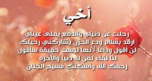 بالصور شعر عن الاخ , قصيدة عن الاخوات 5120 10 310x165