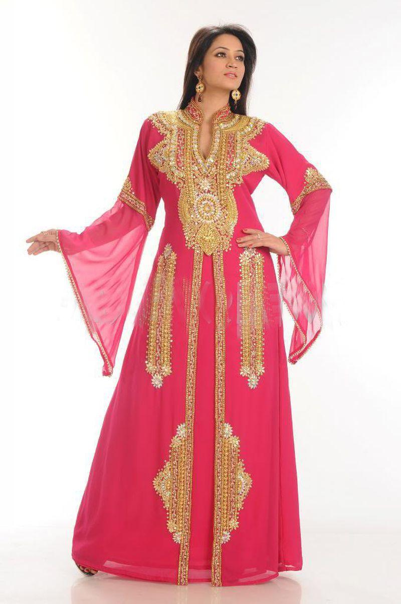 صورة عبايات مغربية , احلي عباية مغربي