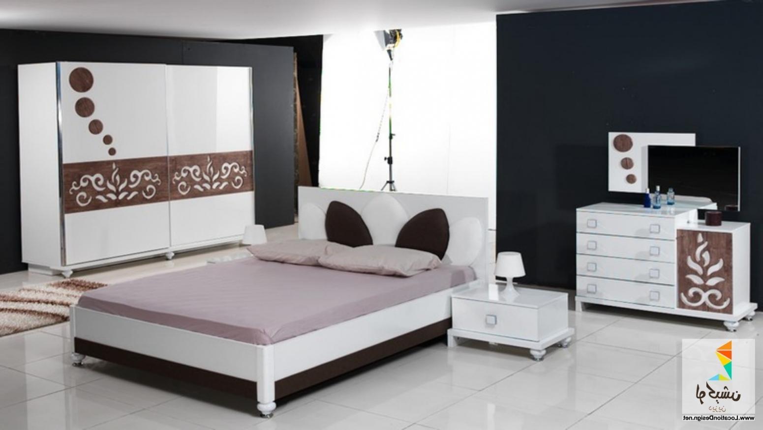 بالصور غرف نوم بيضاء , اجمل اوض للنوم بيضة 5133 10