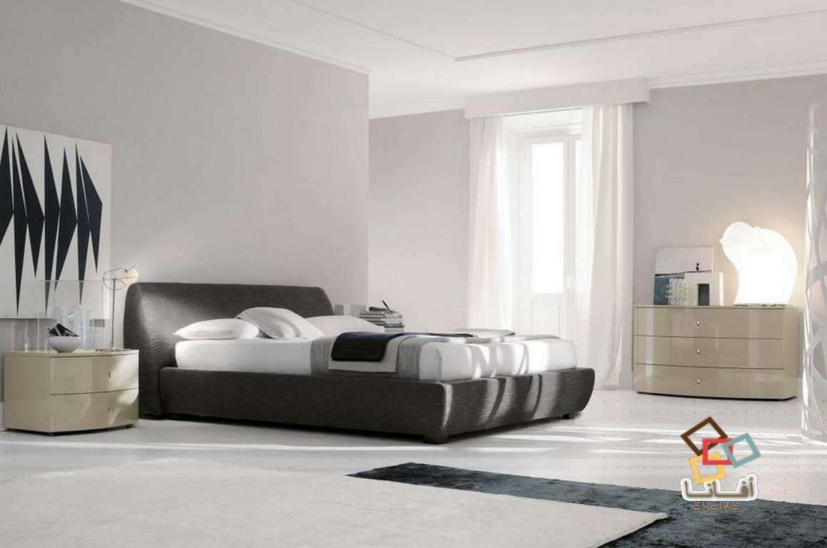 بالصور غرف نوم بيضاء , اجمل اوض للنوم بيضة 5133 4