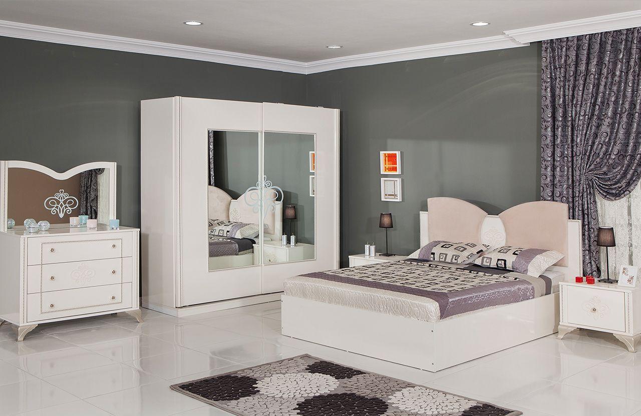 بالصور غرف نوم بيضاء , اجمل اوض للنوم بيضة 5133 6