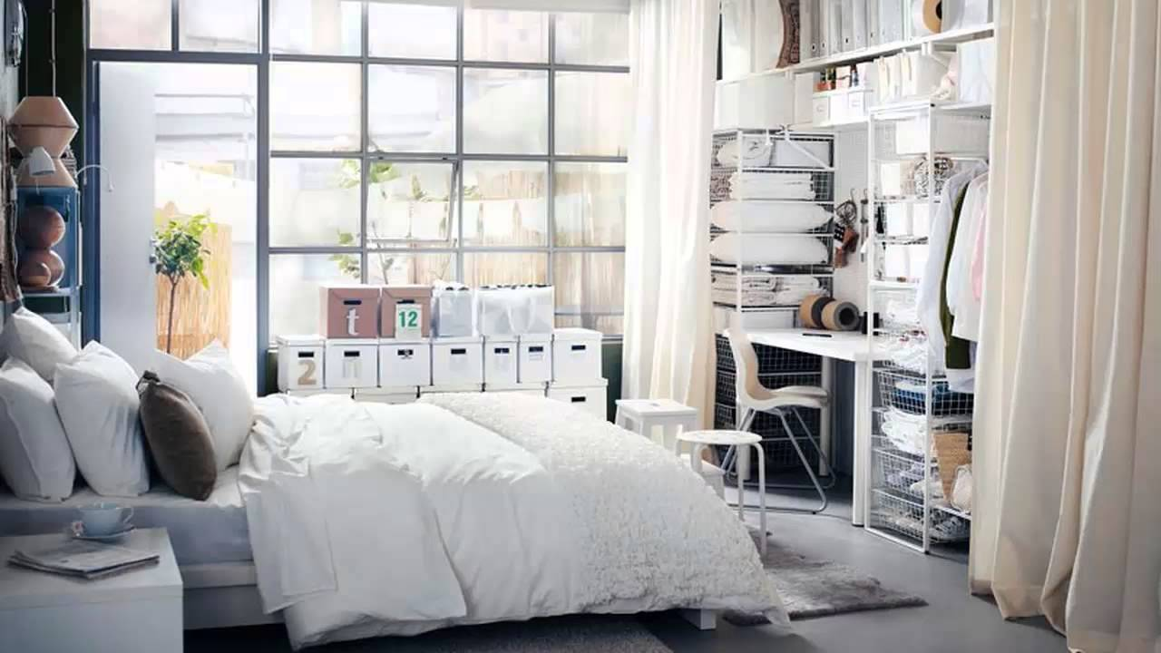 بالصور غرف نوم بيضاء , اجمل اوض للنوم بيضة 5133 9