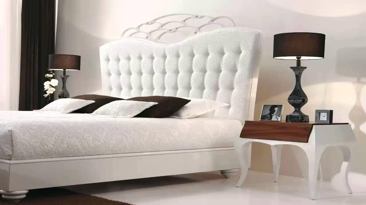 بالصور غرف نوم بيضاء , اجمل اوض للنوم بيضة 5133