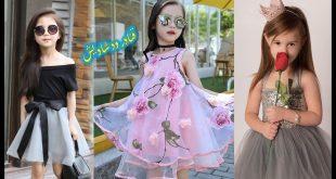 صوره ملابس بنات صغار , احلي ملابس الاطفال