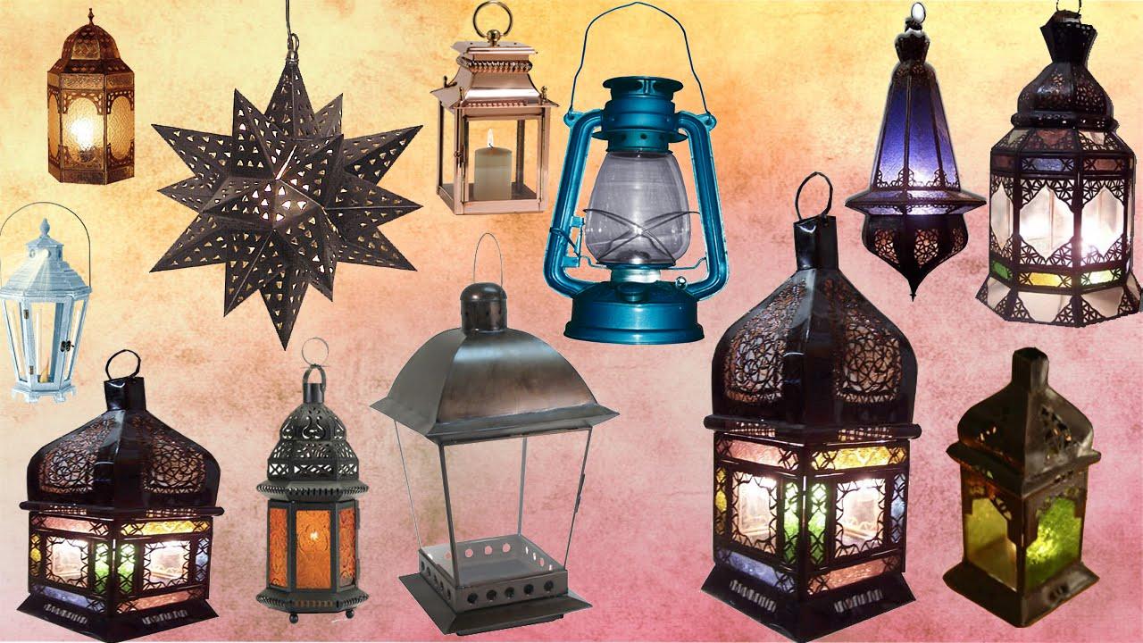 صورة فانوس رمضان , اروع فوانيس لشهر رمضان 5147 2