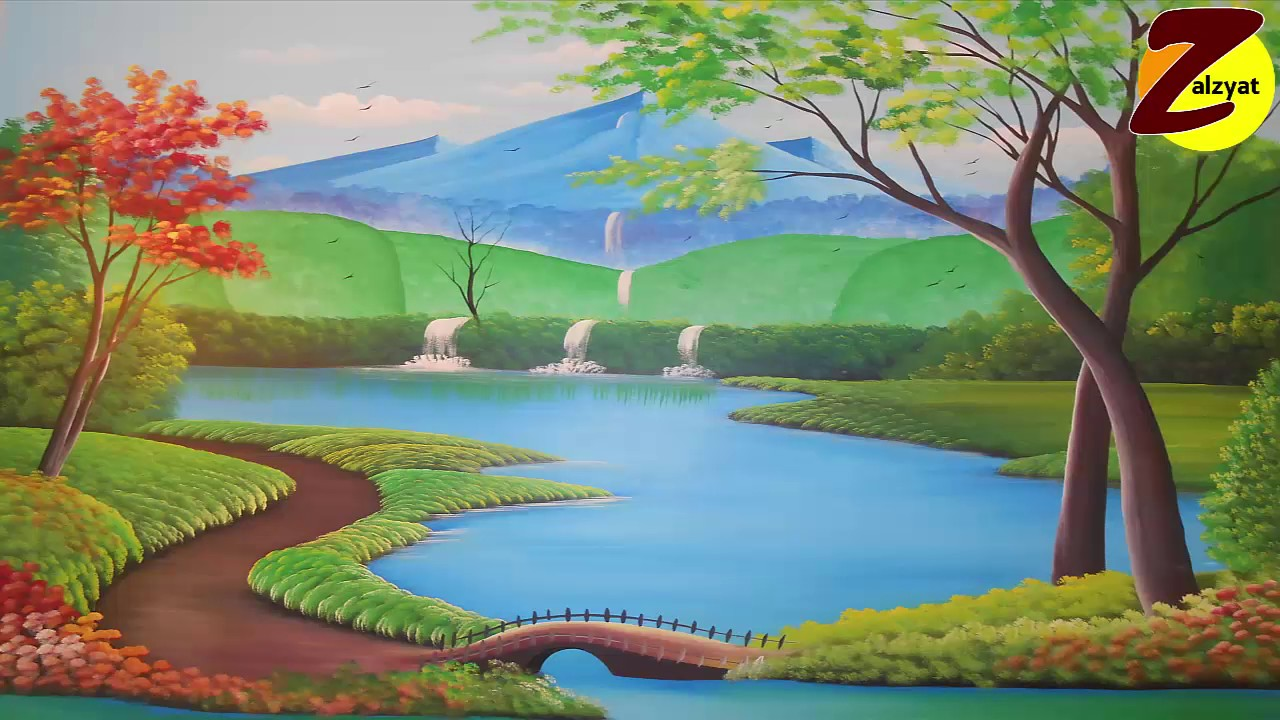 بالصور منظر جميل , احلي المناظر الطبيعية 5181 2