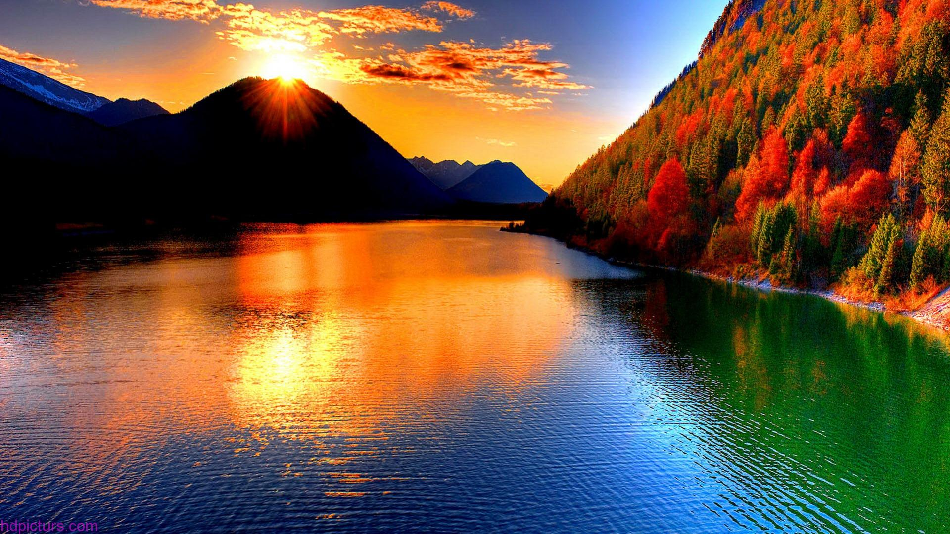 بالصور منظر جميل , احلي المناظر الطبيعية 5181 6