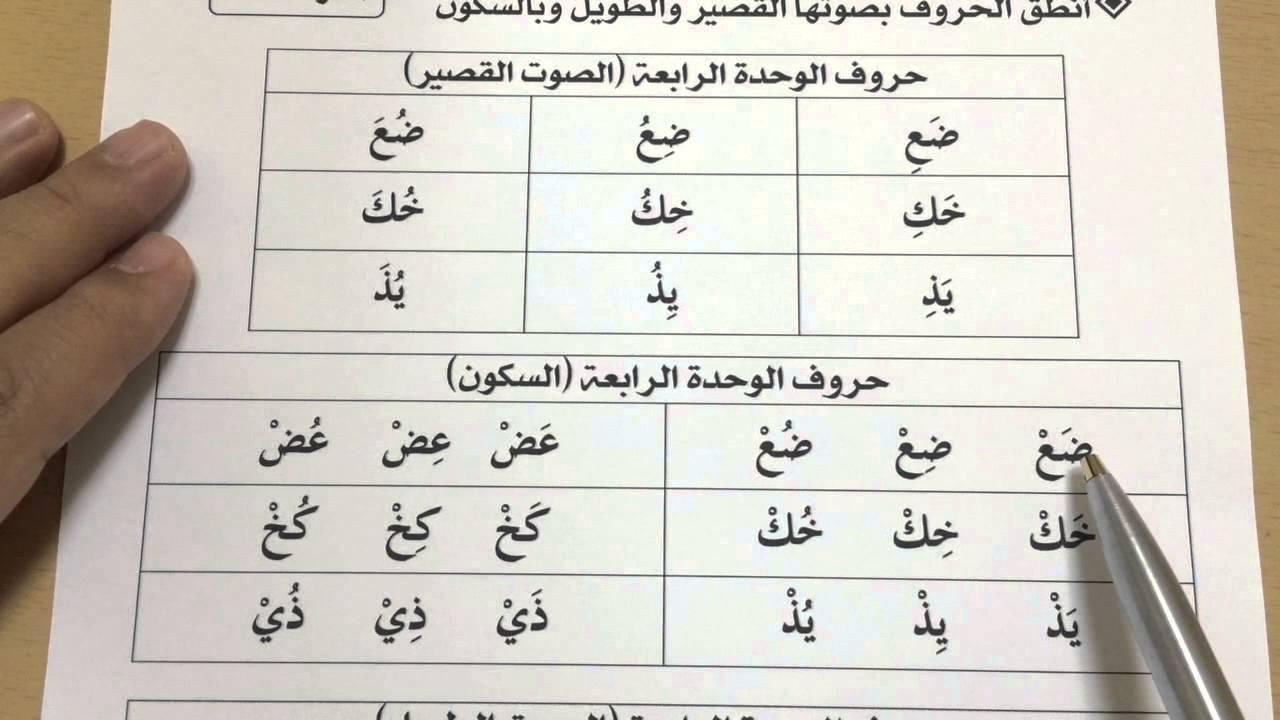 بالصور كلمات عربية , كلام باللغة العربية 5203 4