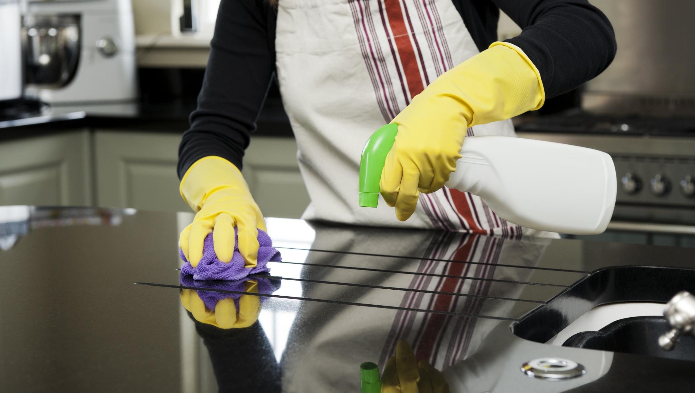 بالصور تنظيف المطبخ , احلي صور لنظافة مطبخك 5211 2