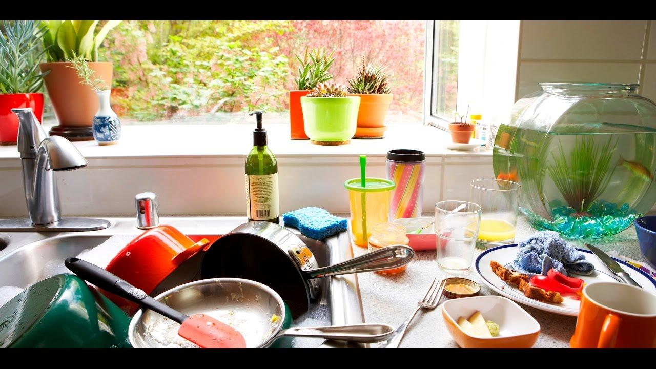 بالصور تنظيف المطبخ , احلي صور لنظافة مطبخك 5211 3