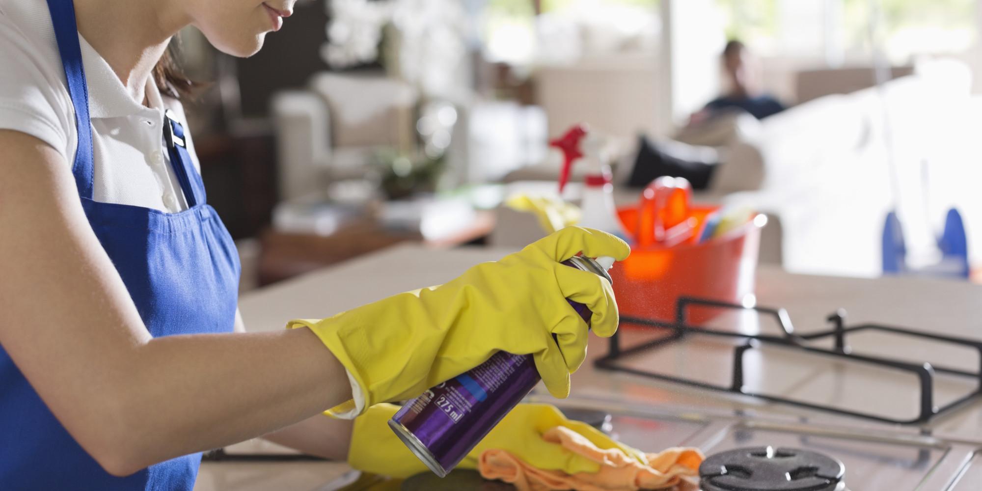 بالصور تنظيف المطبخ , احلي صور لنظافة مطبخك 5211 7