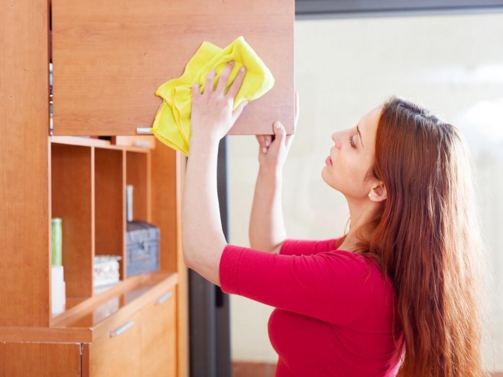 بالصور تنظيف البيت , احلي طرق لتنظيف المنزل 5217 3