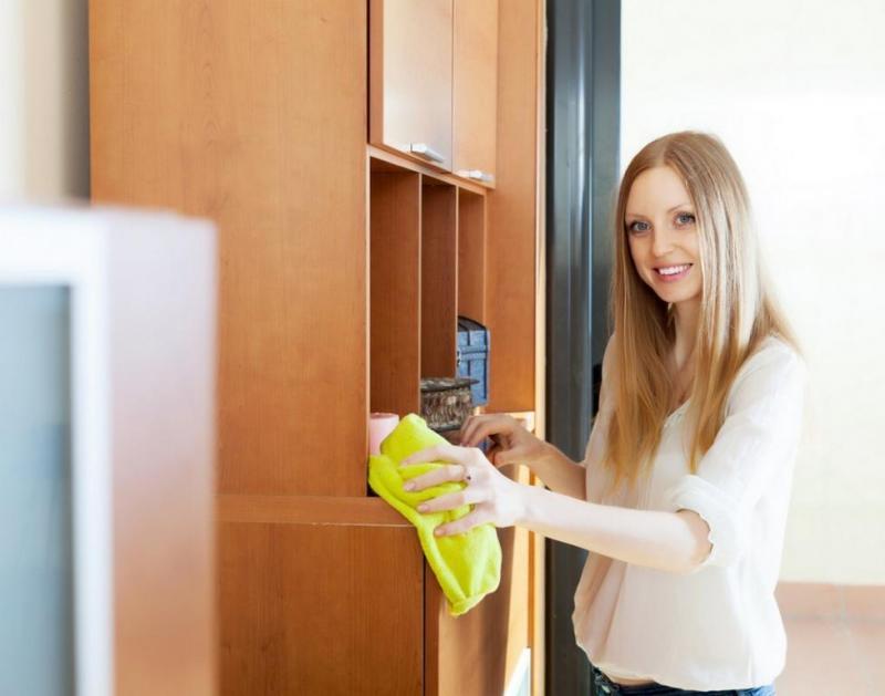 بالصور تنظيف البيت , احلي طرق لتنظيف المنزل 5217 4