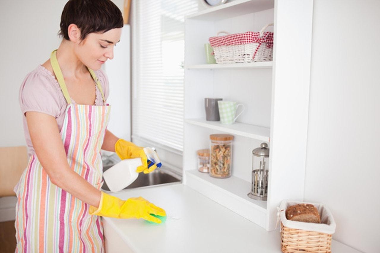 بالصور تنظيف البيت , احلي طرق لتنظيف المنزل 5217 6