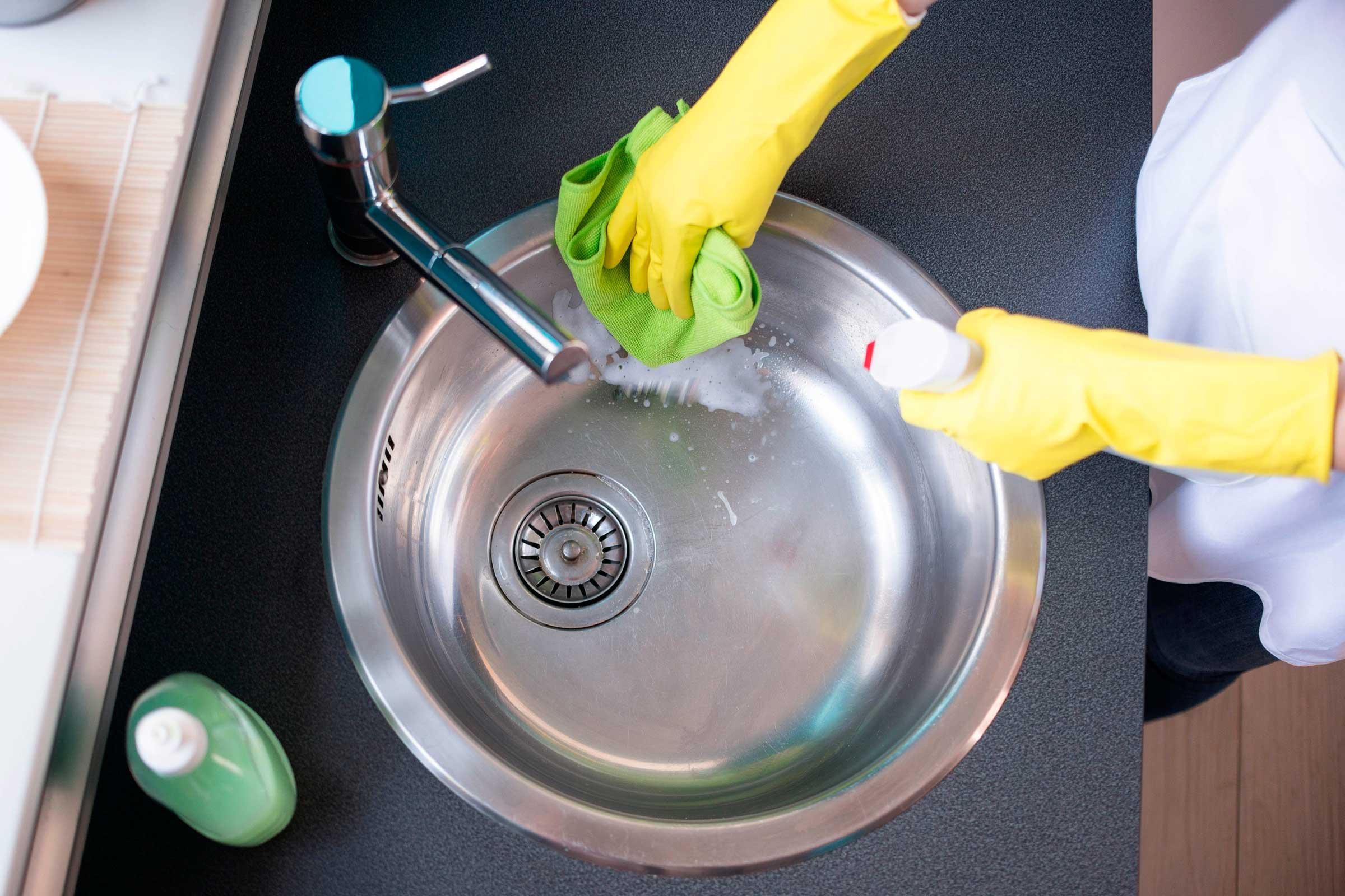 صوره تنظيف البيت , احلي طرق لتنظيف المنزل