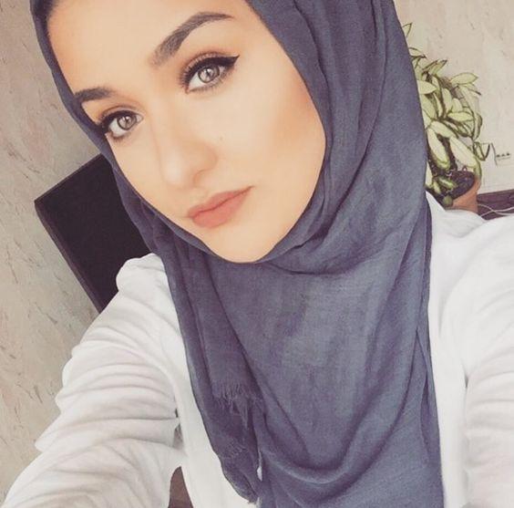 بالصور بنات كيوت محجبات , اجمل بنات بالحجاب الذى زادهم جمالا 3143 5