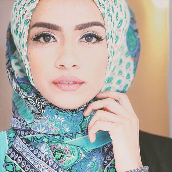 بالصور بنات كيوت محجبات , اجمل بنات بالحجاب الذى زادهم جمالا 3143 6