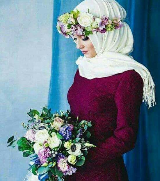 بالصور بنات كيوت محجبات , اجمل بنات بالحجاب الذى زادهم جمالا 3143 8