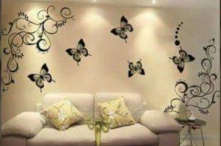 صورة ديكورات حوائط , احدث ديكورات وتصاميم الحوائط المودرن
