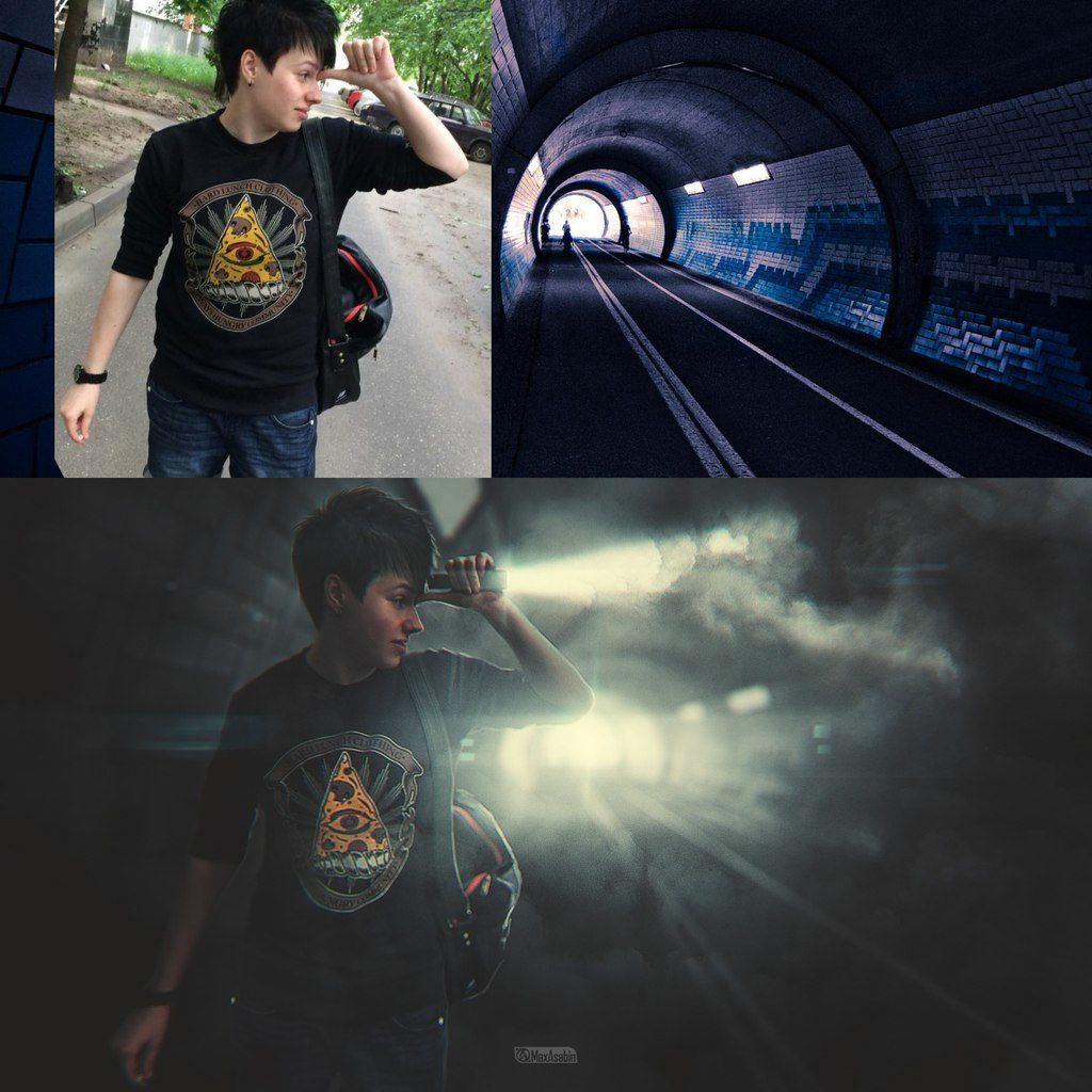 بالصور تصاميم فوتوشوب , مجموعة من صور الفوتوشوب المجنونة جدا 3204 7