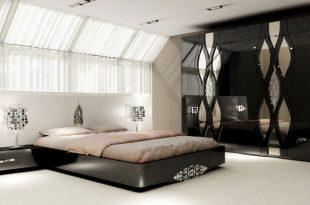صور غرف نوم مودرن ايطالى , ديكورات انيقة لغرف النوم