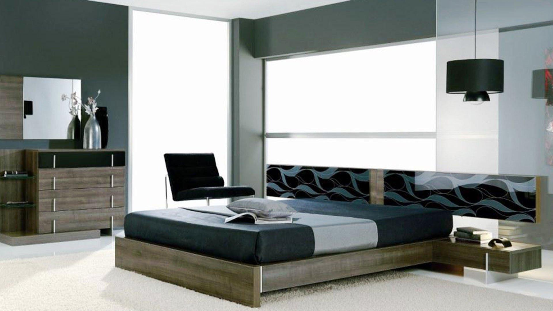 بالصور غرف نوم مودرن ايطالى , ديكورات انيقة لغرف النوم 3246 6