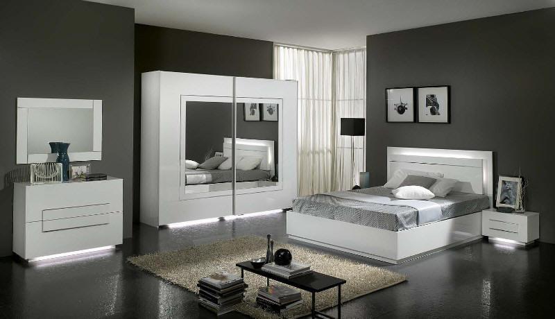 بالصور غرف نوم مودرن ايطالى , ديكورات انيقة لغرف النوم 3246 7