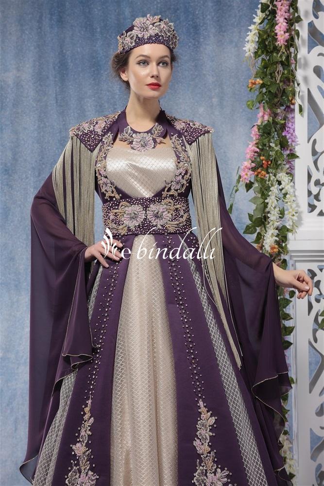 صور قنادر جزائرية , شكل الملابس التقليدية للجزائر
