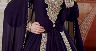 بالصور قنادر جزائرية , شكل الملابس التقليدية للجزائر 3222 14 310x165