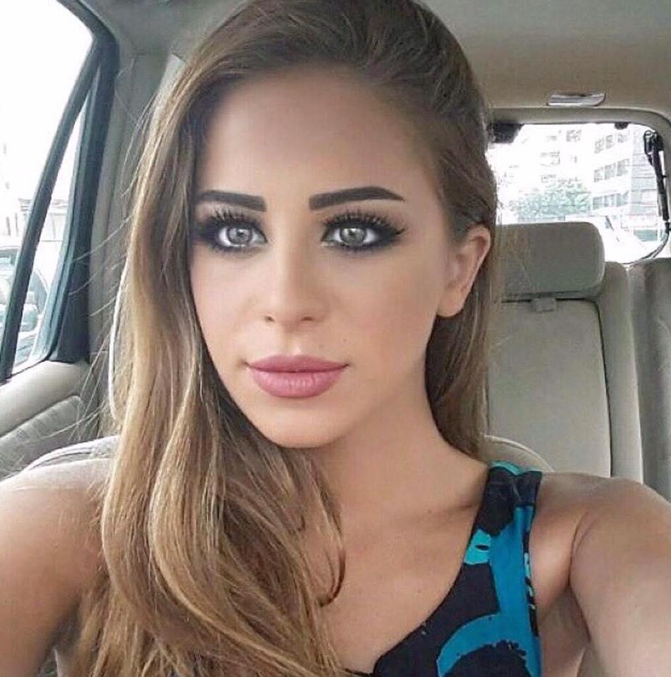 صورة بنات لبنانية , اجمل بنات لبنان ممكن ان تراهم