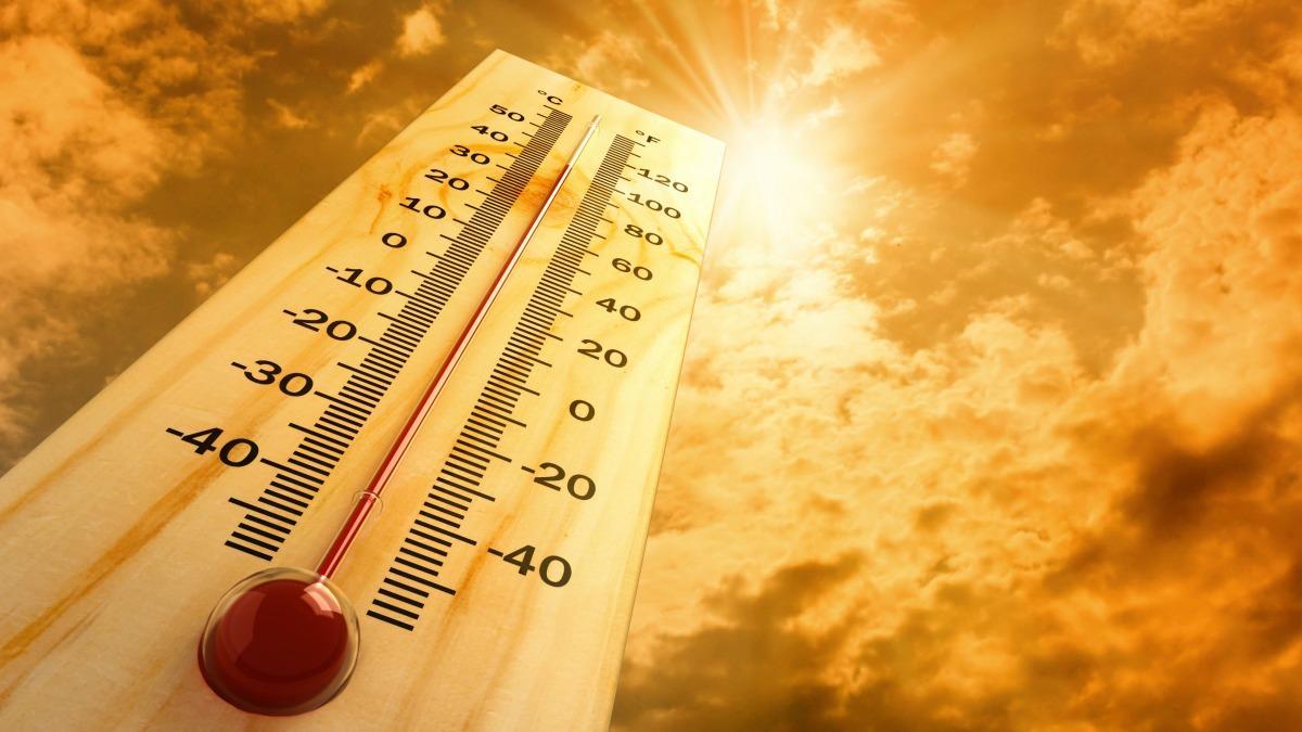 صورة اعلى درجة حرارة في العالم , اكثر البلاد حرارة فى العالم كله