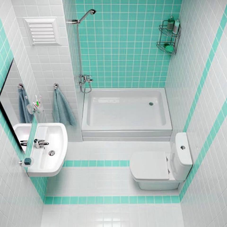بالصور ديكور حمامات منازل , ديكورات تناسب جميع مساحات الحمامات 3254 10