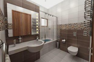 بالصور ديكور حمامات منازل , ديكورات تناسب جميع مساحات الحمامات 3254 16 310x205